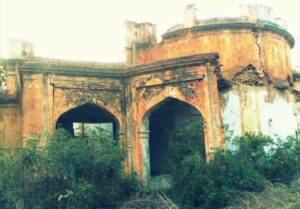 Haunted Place GP Block Meerut